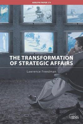 The Transformation of Strategic Affairs (BOK)