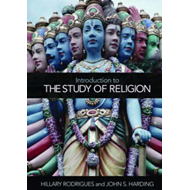 Introduction to the Study of Religion (BOK)
