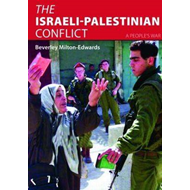 The Israeli-Palestinian Conflict: A People's War (BOK)