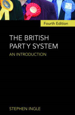 The British Party System: An Introduction (BOK)