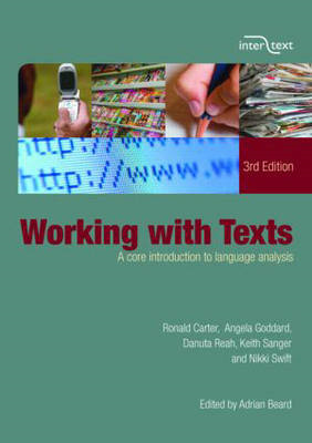 Working with Texts (BOK)