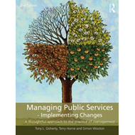 Managing Public Services - Implementing Changes (BOK)