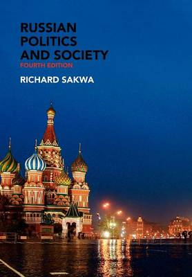 Russian Politics and Society (BOK)