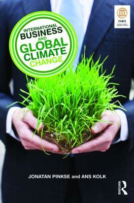 International Business and Global Climate Change (BOK)