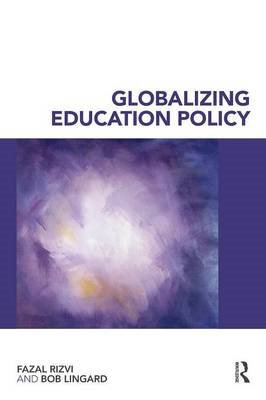 Globalizing Education Policy (BOK)