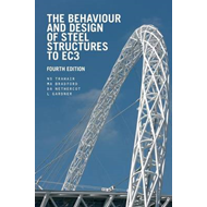 The Behaviour and Design of Steel Structures to EC3 (BOK)