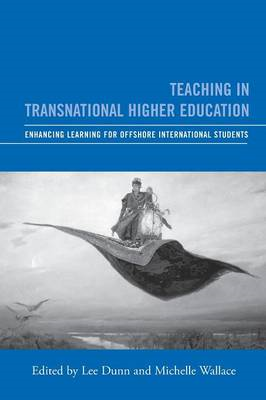 Teaching in Transnational Higher Education: Enhancing Learning for Offshore International Students (BOK)