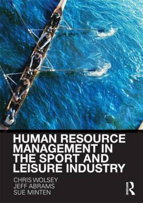 Human Resource Management in the Sport and Leisure Industry (BOK)