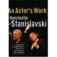 An Actor's Work: A Student's Diary (BOK)