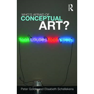 Who's Afraid of Conceptual Art? (BOK)