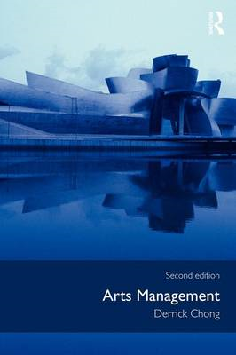 Arts Management: Critical Perspectives on a New Sub-discipline (BOK)