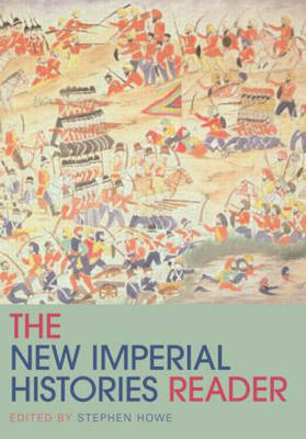 New Imperial Histories Reader (BOK)