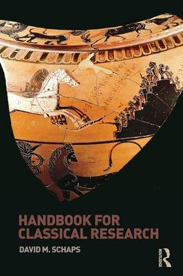 Handbook for Classical Research (BOK)
