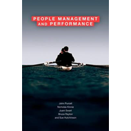 People Management and Performance (BOK)