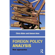 Foreign Policy Analysis (BOK)
