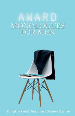 Award Monologues for Men (BOK)