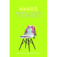 Award Monologues for Women (BOK)