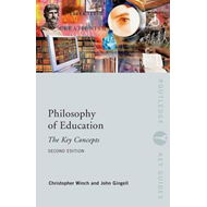 Philosophy of Education (BOK)