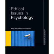 Ethical Issues in Psychology (BOK)