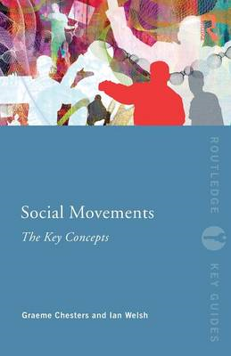 Social Movements: The Key Concepts (BOK)