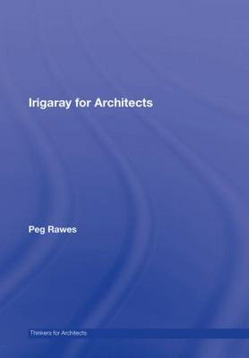 Irigaray for Architects (BOK)