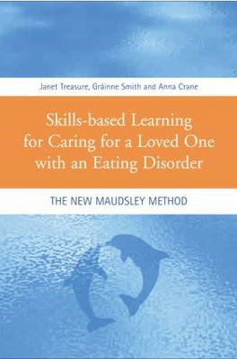 Skills-based Learning for Caring for a Loved One with an Eat (BOK)