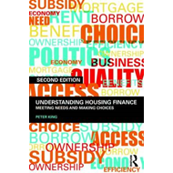 Understanding Housing Finance: Meeting Needs and Making Choices (BOK)