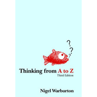 Thinking from A to Z (BOK)