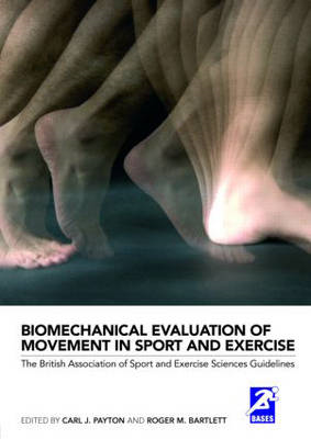 Biomechanical Evaluation of Movement in Sport and Exercise (BOK)