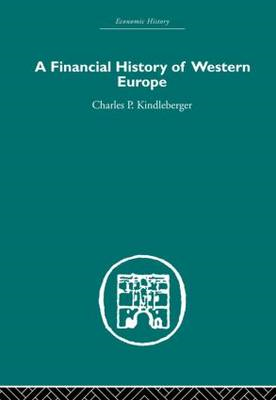 Financial History of Western Europe (BOK)