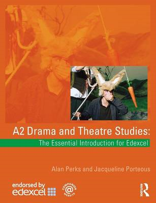 A2 Drama and Theatre Studies (BOK)