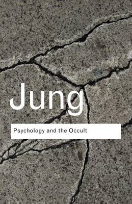 Psychology and the Occult (BOK)