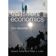 Transition Economics: Two Decades On (BOK)