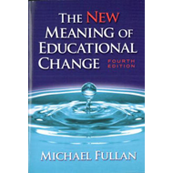 The New Meaning of Educational Change (BOK)