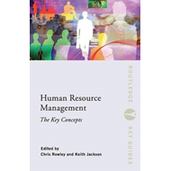 Human Resource Management: The Key Concepts (BOK)