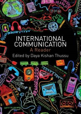 International Communication: A Reader (BOK)
