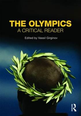 The Olympics: A Critical Reader (BOK)