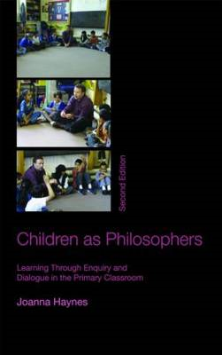 Children as Philosophers (BOK)