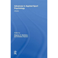 Advances in Applied Sport Psychology (BOK)
