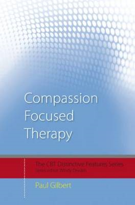 Compassion-focused Therapy (BOK)