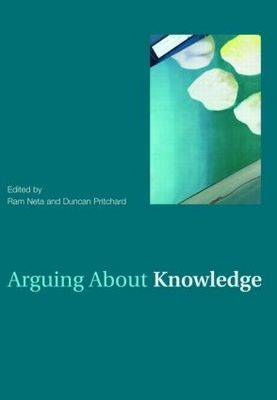 Arguing About Knowledge (BOK)
