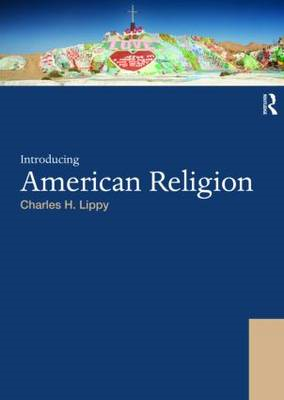 Introducing American Religion (BOK)