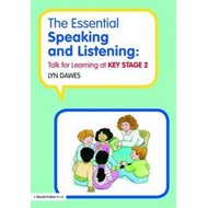 Teaching Speaking and Listening in the Primary Classroom (BOK)