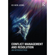 Conflict Management and Resolution (BOK)