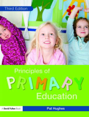 Principles of Primary Education (BOK)