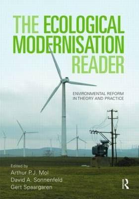 Ecological Modernisation Reader (BOK)
