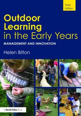 Outdoor Learning in the Early Years (BOK)