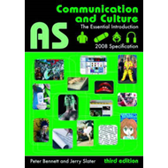 AS Communication and Culture (BOK)