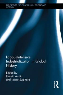 Labour-intensive Industrialization in Global History (BOK)