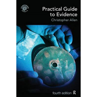 A Practical Guide to Evidence (BOK)